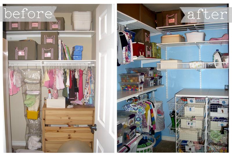 closet organization ideas space for living organizing