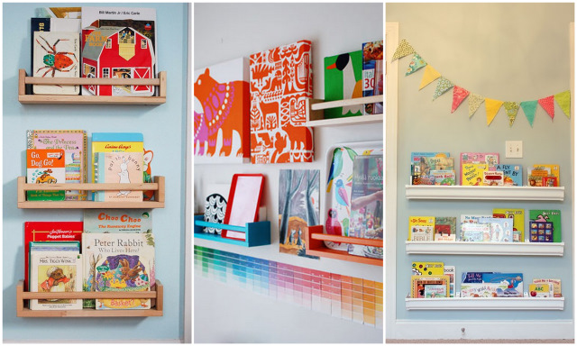 A Collection Of Pinterest Organizing Ideas