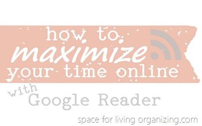 Reader Organizing