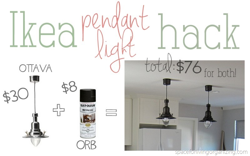 Cheap fixes spray paint edition space for living for Ikea ca lits
