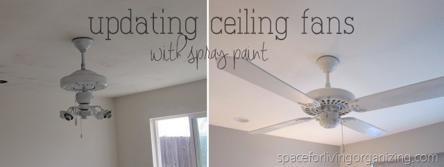 Cheap Fixes Spray Paint Edition Space For Living Organizing San Diego Ca