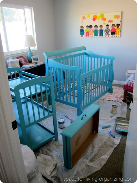 Baby On A Budget Crib Edition Space For Living